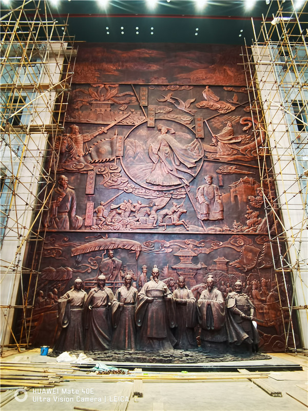 苏州雕塑厂
